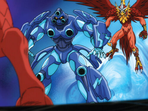 Bakugan Falconeer Image Falconeer.jpg Bakugan