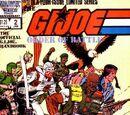 G.I. Joe: Order of Battle Vol 1 2