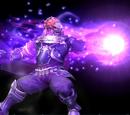 Warlock Punch (SSBGA)