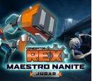 Maestro Nanite