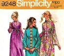 Simplicity 9248