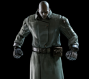 Resident Evil: Operation Raccoon City Enemy Images