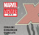 X-Men Fairy Tales Vol 1 4