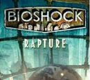 BioShock: Rapture (Roman)