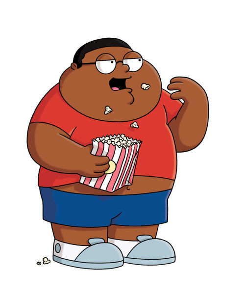 Cleveland Brown Jr - The Cleveland Show Wiki
