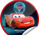 Cars 2 Opening Weekend (Sticker)