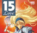15-Love Vol 1 1