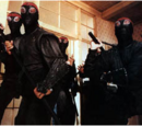 Foot Ninja (Movies)