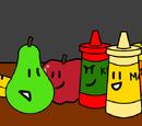 Kitchen Wars Wiki