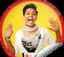 The Glee Project: McKynleigh (Sticker)