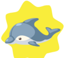 Dolphin Doll