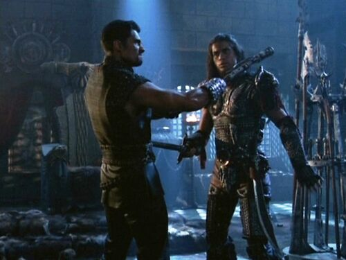 Powers and Abilities - The Xena: Warrior Princess and ...