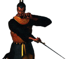 Dynasty Warriors Character Images