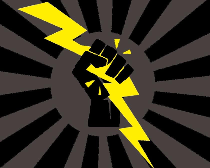 zeus lightning bolt symbol - photo #18