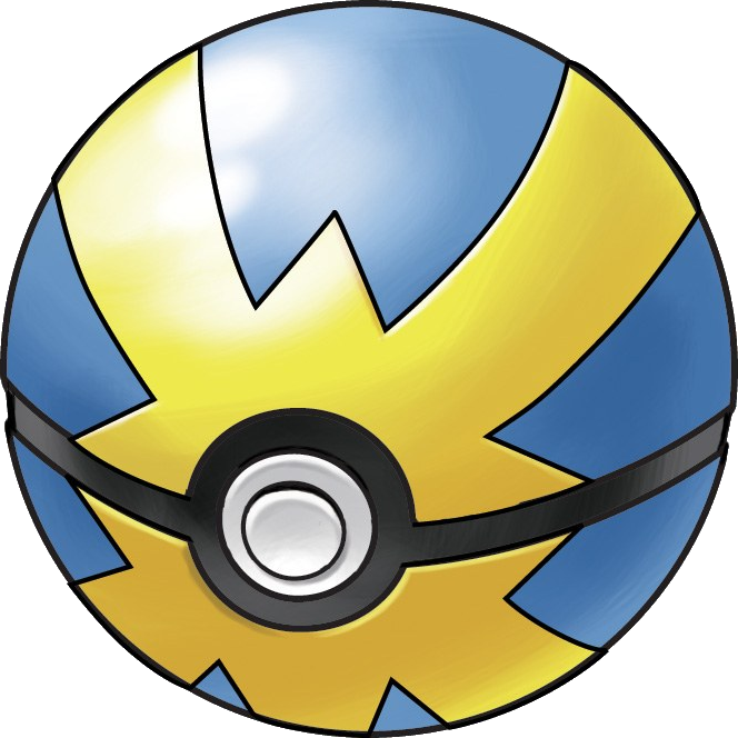 Logo Quick Png File:quick Ball.png