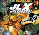 JLX Unleashed Vol 1 1