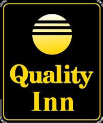 Quality Inn Logo Image - Quality...