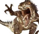 Dromaeosaurus (ARIT)
