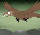 Eagle fiend
