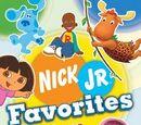 Nick Jr. Favorites