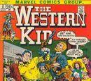 Western Kid Vol 2 3