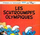 The Olympic Smurfs