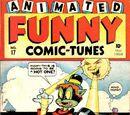 Funny Tunes Vol 1 17