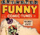 Funny Tunes Vol 1 18