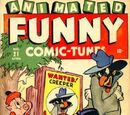 Funny Tunes Vol 1 21