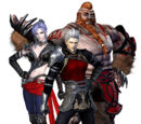 Zill O'll DLC Images