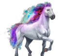 Divine Horses