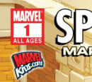 Marvel Adventures: Spider-Man Vol 2 1