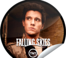 Falling Skies: Hal (Sticker)