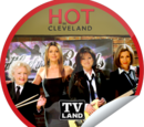 Hot In Cleveland Episode 4 (Sticker)