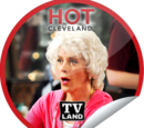 Hot In Cleveland Episode 5 (Sticker)