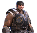 Personajes de Gears of War 3