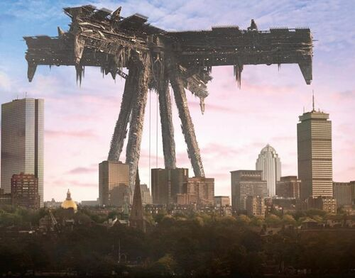 Technology falling skies wiki wikia for Appart hotel wiki