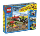 66358 City Super Pack 3 in 1