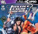 Justice League of America Vol 2 58