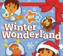 Nick Jr. Winter Wonderland