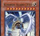 Kuriboh Alado LV10