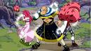 Lamia Scale ambushed by Goblins.JPG