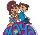 Maya and Miguel Wiki