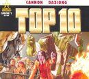 Top 10 Season Two Special Vol 1 1