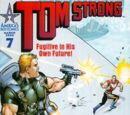 Tom Strong Vol 1 7