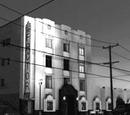 Edificio Max Factor