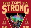 Tom Strong: Book Six (Collected)