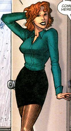 Laura Phillips Exterminators Dc Comics Database
