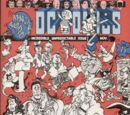 Amazing World of DC Comics Vol 1 13