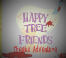 Happy Tree Friends: Cheeks' Adventure
